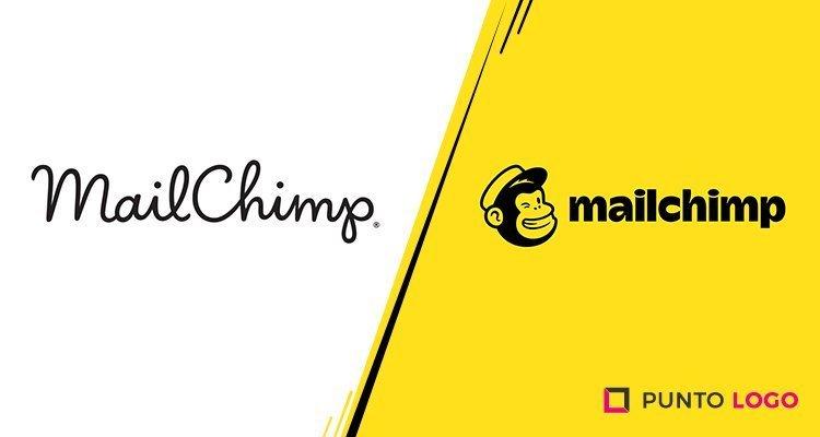 Logo nuevo de MailChimp